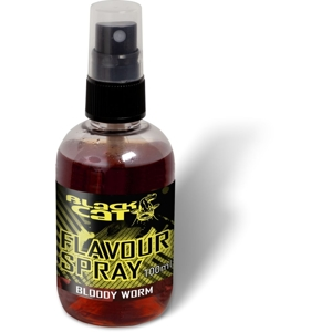 Black Cat Flavour Spray 100ml Bloody Worm