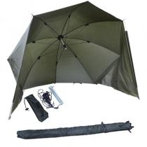 Brolly Zebco 2,5m GREEN