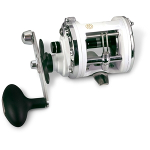 Zebco Great White Trolling RH20