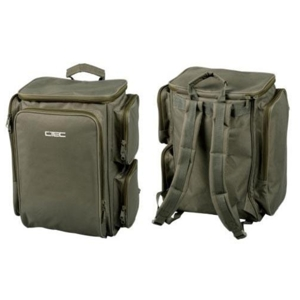 Batoh Spro C-TEC Square Backpack