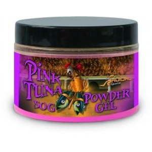 Pink Tuna Neon Powder Dip
