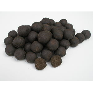 Boilies - NA SUMCE - Ø 24 mm, 1 kg