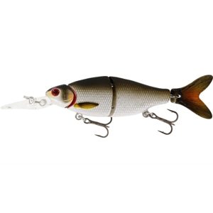 Westin: Wobler Ricky the Roach (HL/MJ) 8cm 7g Sinking Lively Roach