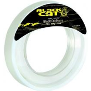 Black Cat Mono Leader 50m 68kg 1,2mm