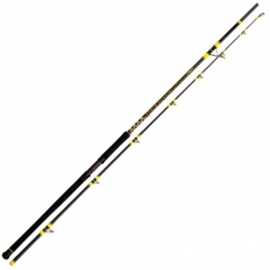 Black Cat Passion Pro DX 2,7m, 600g