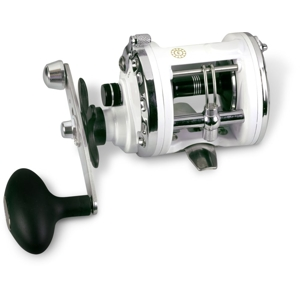 Zebco Great White Trolling RH30