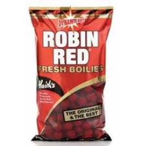 Dynamite Baits Robin Red pellets-20 mm