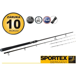 SPORTEX METHOD Feeder - 360cm / 10-40g / 3dílné - Rapid