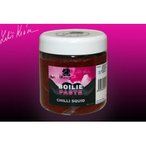 LK Baits Boilie Paste 250g Chilli Squid