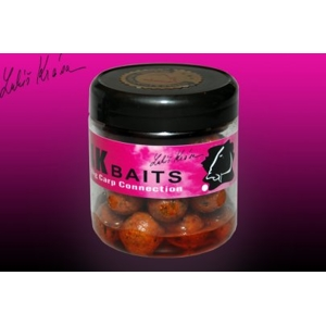LK Baits FRESH BOILIES Restart 18mm 250ml ICE VANILLA