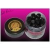 LK Baits BALANC Pellets 12mm 150ml BLACK PROTEIN