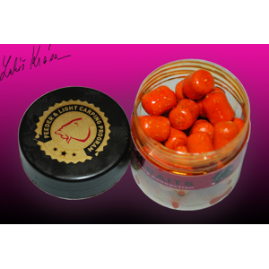 LK Baits BALANC Pellets 12mm 150ml ICE VANILLA