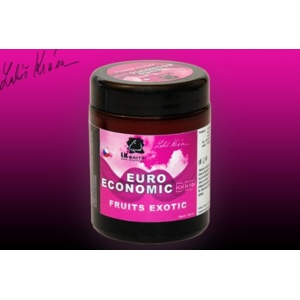 LK Baits Euro Economic Dip Fruits Exotic 100ml