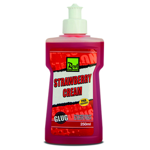 RH Glug Strawberry Cream 250ml