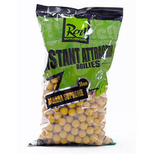 RH Boilies Instant Attractor Banana Supreme 1kg/14mm