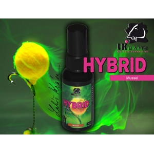 LK Baits Hybrid Spray Mussel 50ml