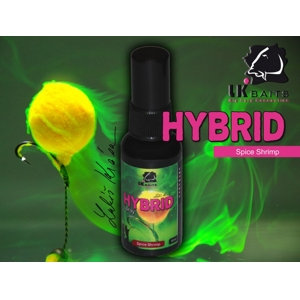 LK Baits Hybrid Spray Nutric Acid 50ml
