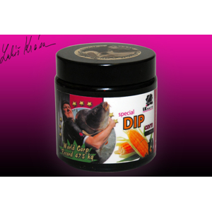 LK Baits World Record Carp Corn dip 100 ml