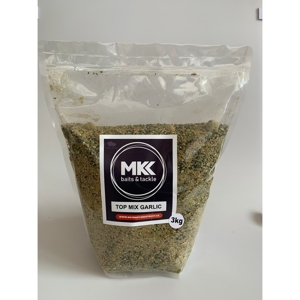 LK Baits Fluoro Hook Pellets Wild Strawberry 150ml, 8mm