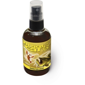 Black Cat Posilovač Flavour Spray 100 ml-monster crab