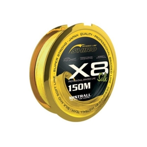 CLIMAX CULT 15m/30 lbs - SKIN Braid