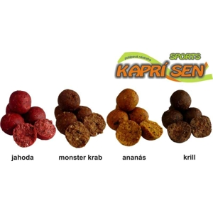 Kapří sen Boilies- Hi Atrtract 20mm / 5kg