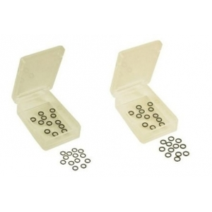 Extra Carp Round Rig Rings-3,1 mm