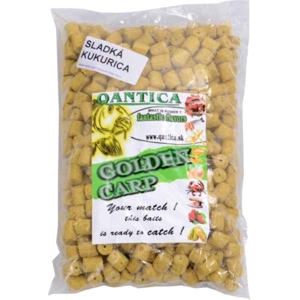 GOLDEN CARP carp pelety 10mm / 150g