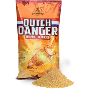 Browning Dutch Danger-Boombastic Bream-1 kg