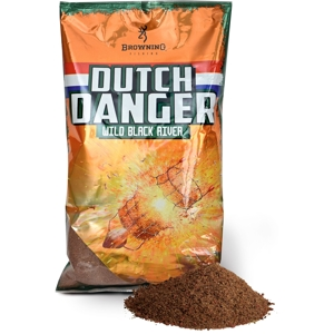 Browning Dutch Danger-Wild Black River-1 kg