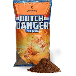 Browning Dutch Danger-Mad Roach 1 kg