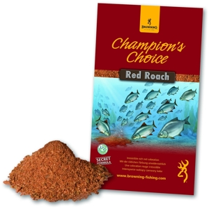 Browning Champion Choice-Red Roach-1 kg