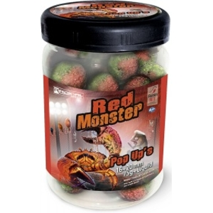 Radical Red Monster POP UP-16+20mm