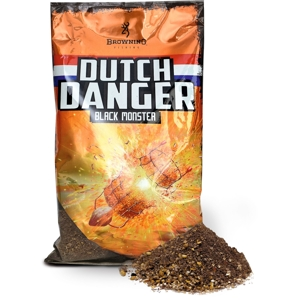 Browning Dutch danger-Black Monster 1kg