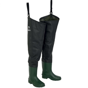 Sert holinky Thigh Waders PVC