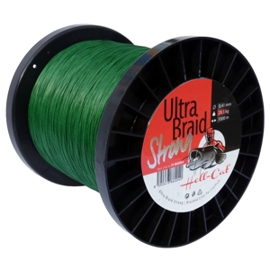 Ultra Braid Strong 0,48mm/36,4kg/1000m