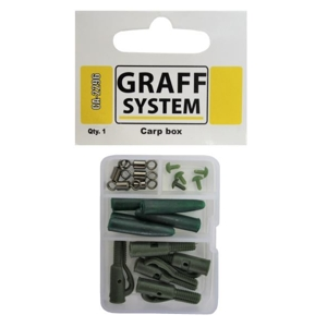 Graff Carp Box mix-5 ks