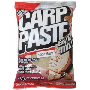 Kaprové těsto Carp Paste Natural Fishmeal 500g