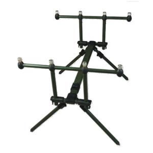 Carp Spirit Rod Pod ALU 4 Rods