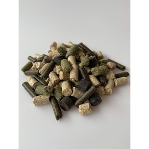 Dynamite Baits Pellets Carp Low Oil 6 mm 700 g