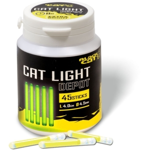 Black Cat Cat Light Depot 45 ks