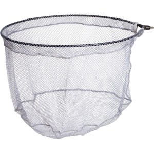 Browning Silverlite Ghost Net Large 48cm/40cm/28cm-6x6mm