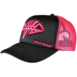 Kšiltovka Giants Fishing Cap Pink Lady