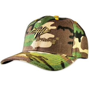 Kšiltovka Giants Fishing Cap Camo GL