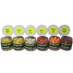Carp Inferno Pop - up boilies 13 mm 150 ml