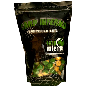 Carp Inferno Boilies Nutra line 20 mm 1 kg