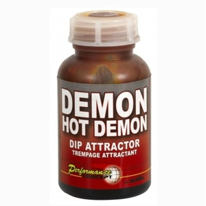 STARBAITS Hot Demon 200ml