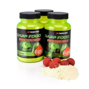 Carp Food/Impact  Attract Powder Dip 100g Práškový dip