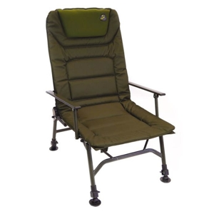 Carp Spirit Blax Arm Chair