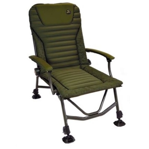 Carp Spirit Magnum Deluxe Chair XL-160 kg